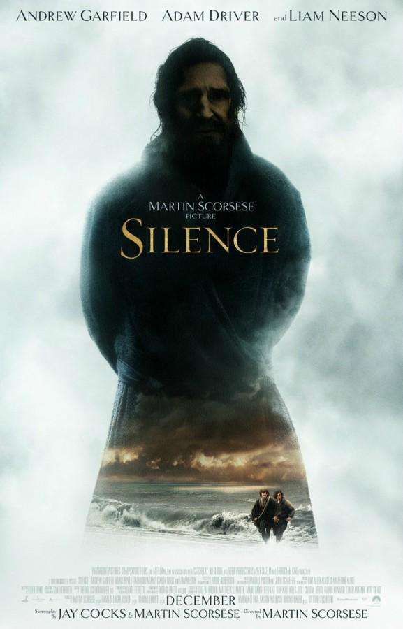 Poster: Silêncio