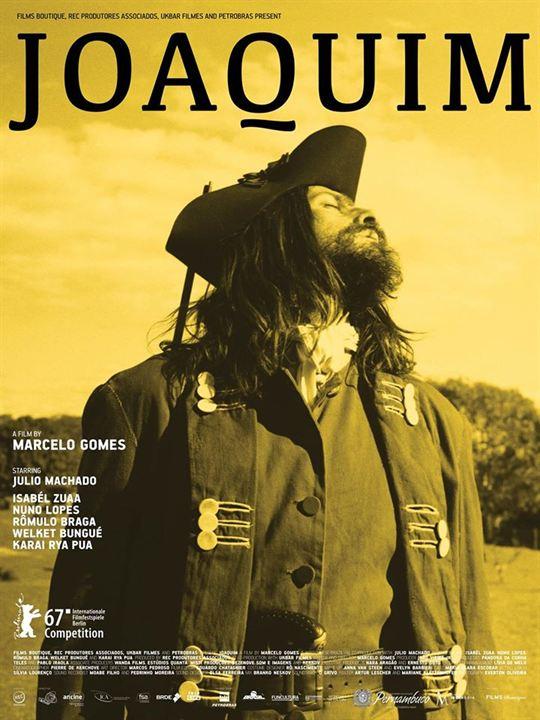 Poster: Joaquim