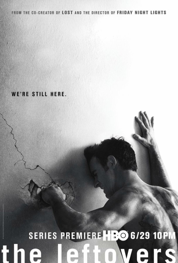 Poster: The Leftovers - Primeira Temporada