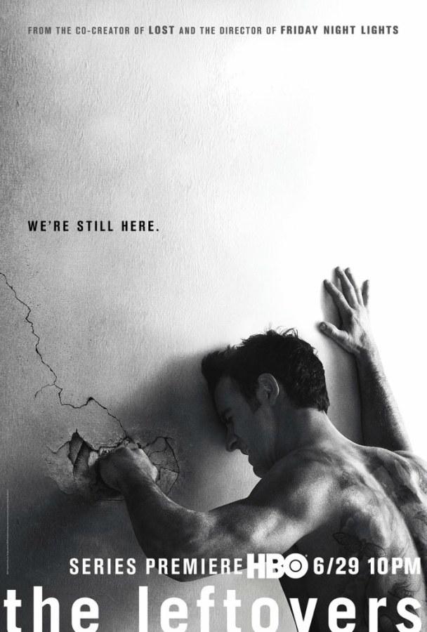 Poster: The Leftovers - Primeira Temporada