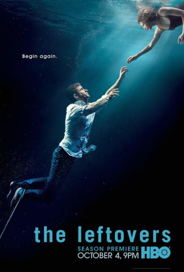 Poster: The Leftovers - Segunda Temporada