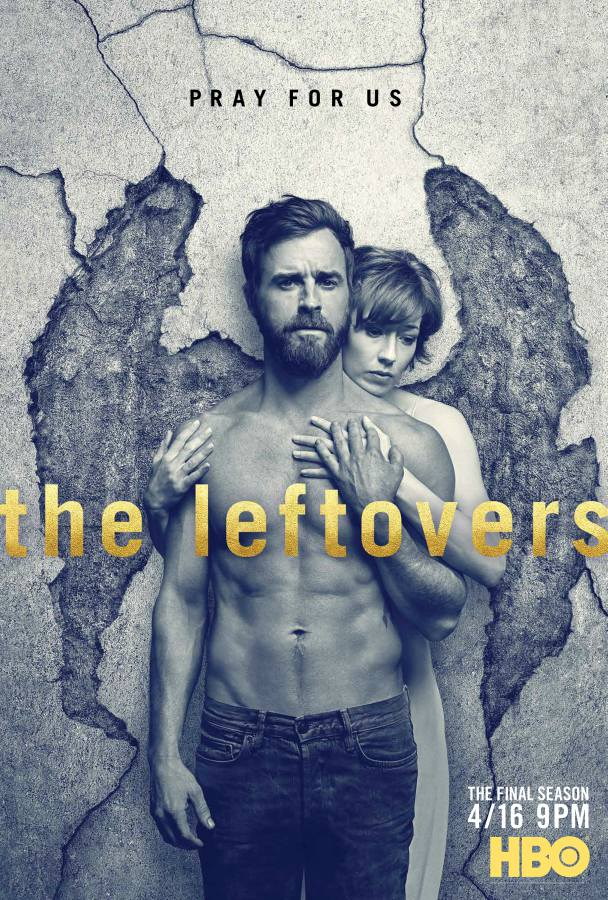 Poster: The Leftovers - Terceira Temporada