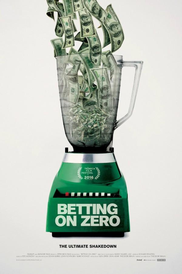 Poster: Betting on Zero
