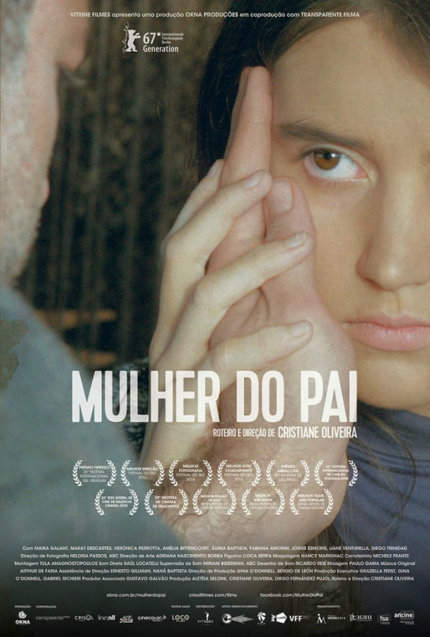 Poster: Mulher do Pai