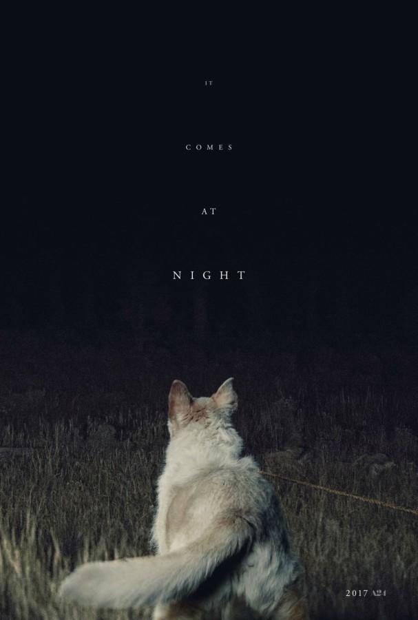 Poster: Ao Cair da Noite