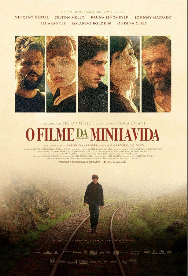 Poster: O Filme da Minha Vida
