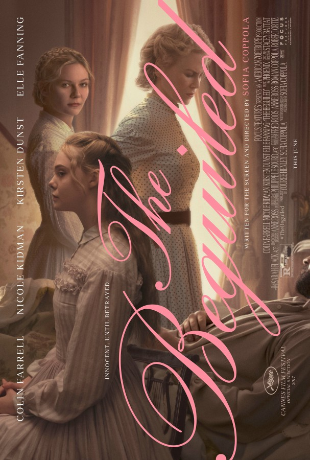 Poster: O Estranho que Nós Amamos