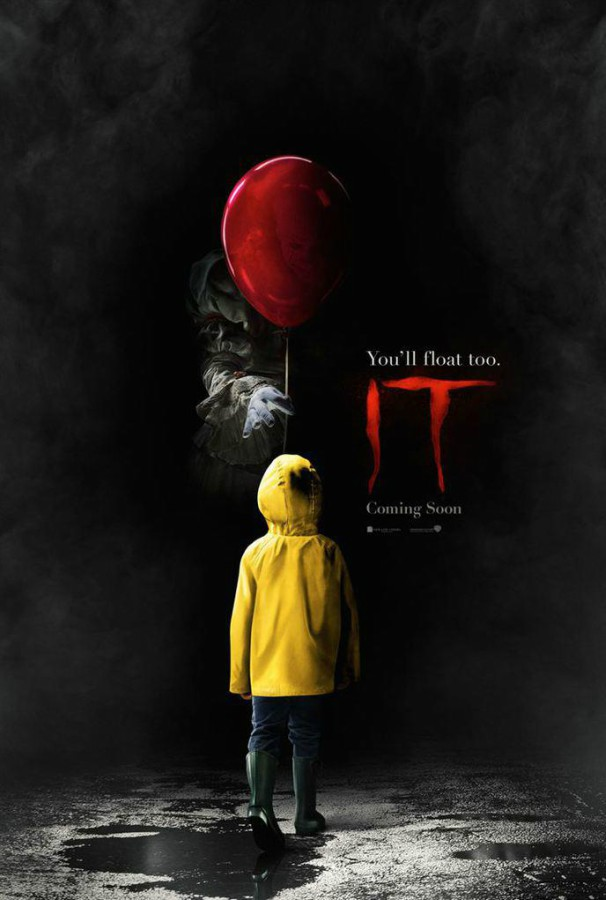 Poster: It - A Coisa