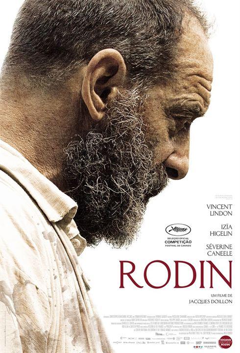 Poster: Rodin