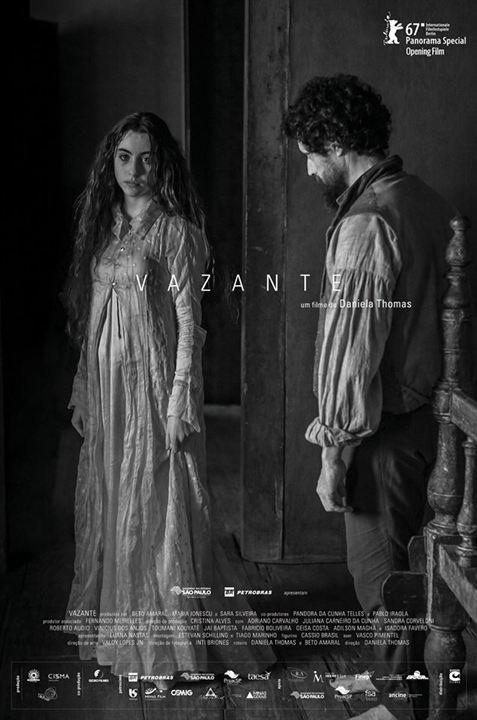 Poster: Vazante