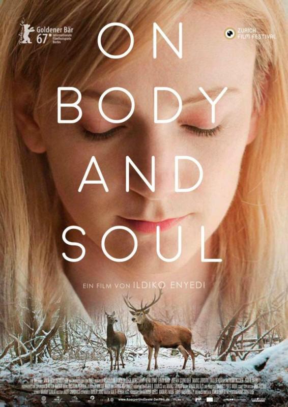 Poster: Corpo e Alma