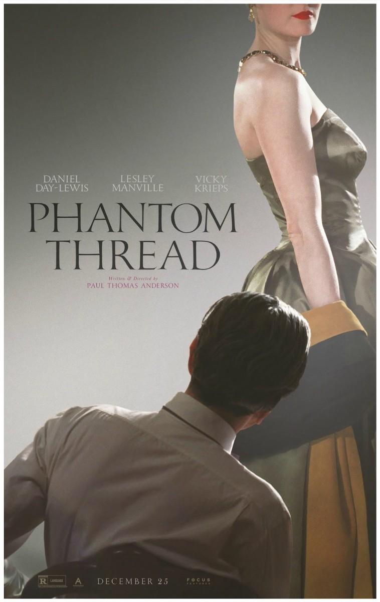 Poster: Trama Fantasma