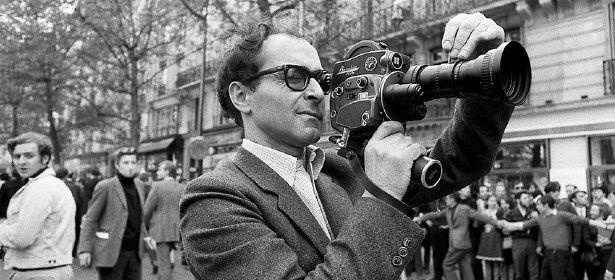 PODCAST #153: Os filmes de Jean-Luc Godard
