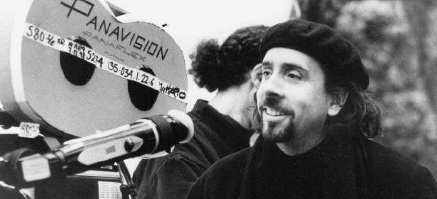 PODCAST #158: Os filmes de Tim Burton