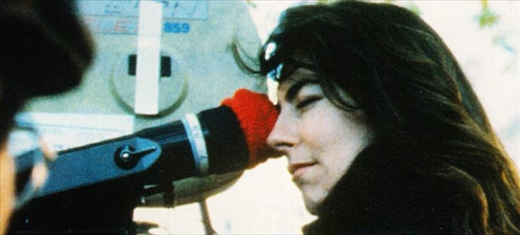 PODCAST #162: Os filmes de Kathryn Bigelow