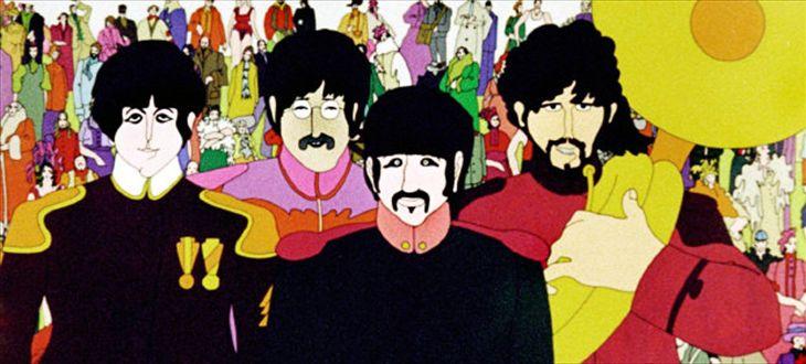PODCAST #175: Os Beatles no Cinema - Parte 2