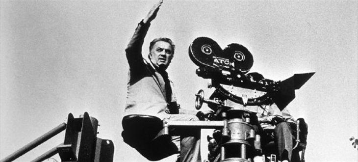 PODCAST #179: Os filmes de Federico Fellini
