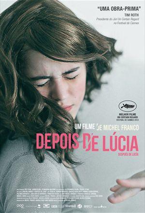 Poster: Depois de Lúcia