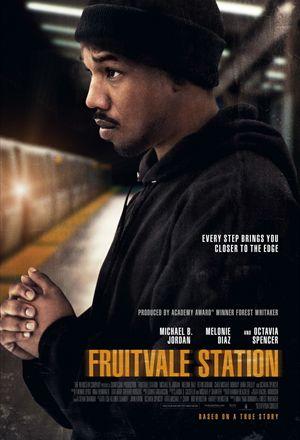Poster: Fruitvale Station - A Última Parada