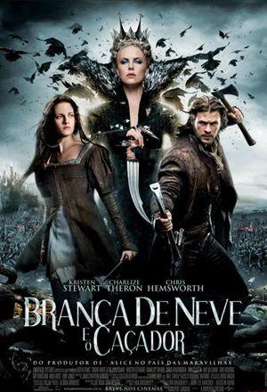 Poster: Branca de Neve e o Caçador