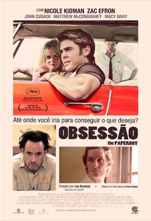 Poster: Obsessão