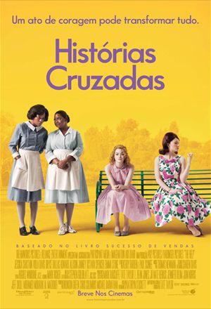 Poster: Histórias Cruzadas