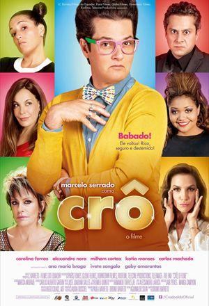Poster: Crô - O Filme