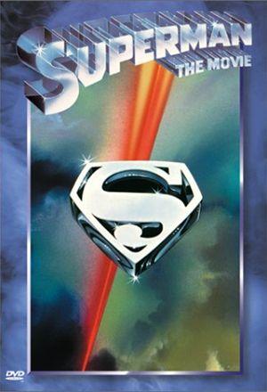 Poster: Superman - O Filme