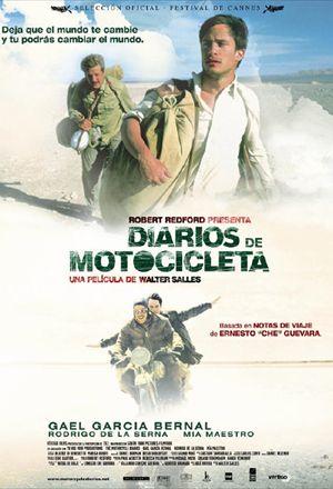 Poster: Diários de Motocicleta