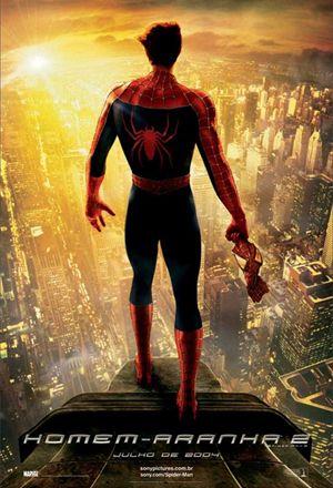 Poster: Homem-Aranha 2