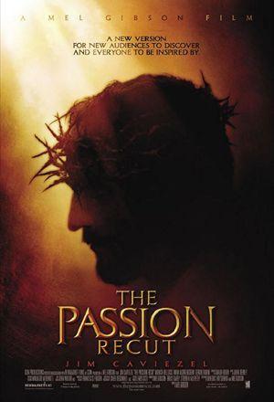 Poster: A Paixão de Cristo