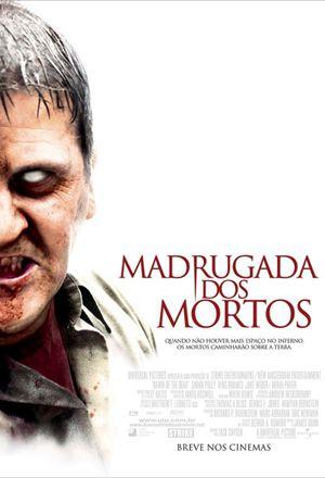 Poster: Madrugada dos Mortos