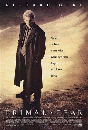 Poster: As Duas Faces De Um Crime