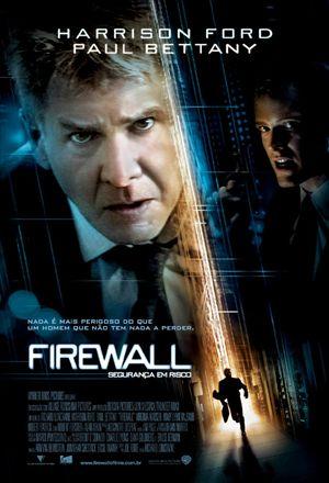 Poster: Firewall - Segurança em Risco