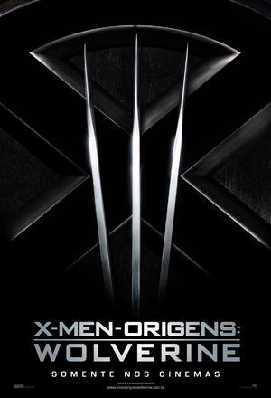 Poster: X-Men Origens: Wolverine
