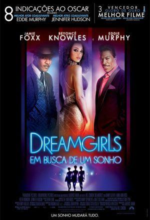 Poster: Dreamgirls - Em Busca de um Sonho