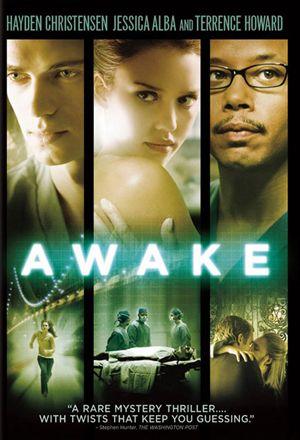 filme awake a vida por um fio dublado