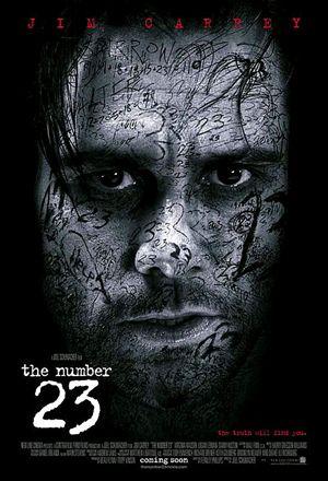 Poster: Número 23