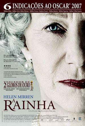 Poster: A Rainha