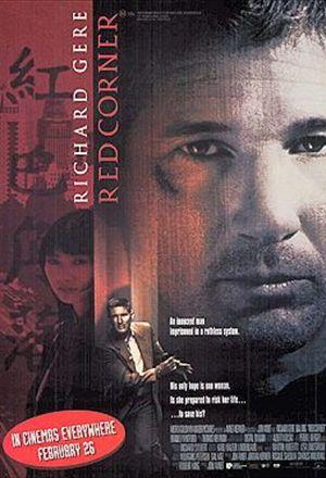 Poster: Justiça Vermelha