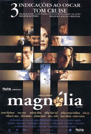 Poster: Magnólia