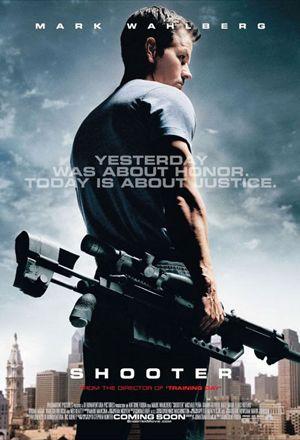 Poster: Atirador