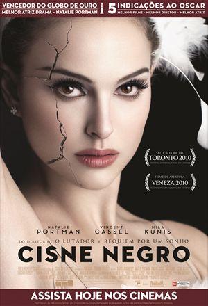 Poster: Cisne Negro