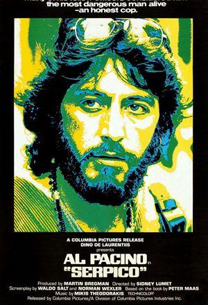 Poster: Serpico