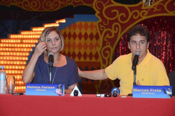 Copyright Cinema em Cena 2012